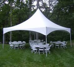 rental party tents equipment and party rentals at cvr in central virginia