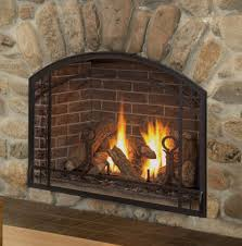 Arched Fireplace Doors by Mendota Fv41 Arch Hearth Products Great American Fireplace In