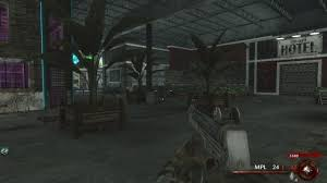Cod World At War Zombies Maps by Undead Amusement Park Custom Zombie Maps