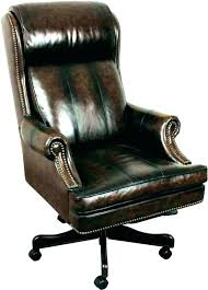 Tall Office Desk Leather Office Desk Chair Big And Tall Office Chair