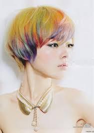 Mushroom Hairstyle Modern Short Hair Mushroom Haircuts Popular Haircuts