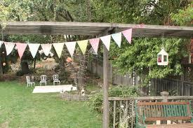 backyard baby shower becca piastrelli
