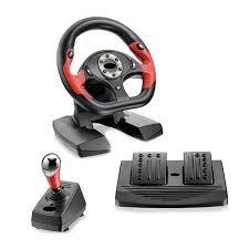 joystick volante joystick volante 3 in 1 pc ps2 ps3 truck simulator 2 r