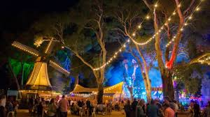 mammoth night of lights the garden of unearthly delights unveils its mammoth first line up
