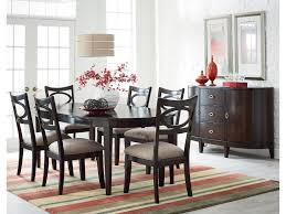 standard furniture serenity casual dining room group household