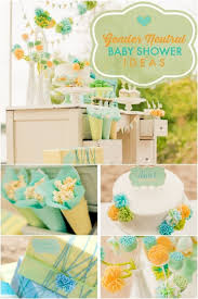 baby shower ideas for unknown gender glamorous neutral colors for baby shower 27 with additional baby