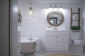 lowes bathroom designs complete bathroom makeover with lowes tessa kirby