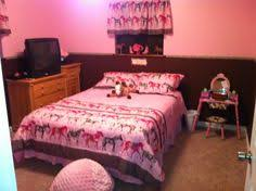 Girls Horse Themed Bedding by Girls Horse Bedroom Pink Girls Bedding With Horses And Ponies