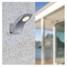 4 5w outdoor led wall light warm white led landscape lighting