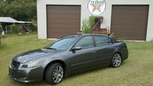 islander803 2005 nissan altima3 5 se r sedan 4d specs photos
