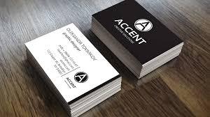 Sales Business Card Elegant Business Card Logos U0026 Graphics