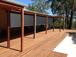 Outdoor Awnings And Blinds Outdoor Blinds Perth Cafe Patio And Ziptrak Blinds