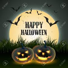 happy halloween vector vector scary happy halloween design royalty free cliparts vectors