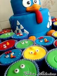 cupcakes a hora da aventura valéria alcântara pinterest cake