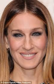 commercial actress with mole on face holy moley marilyn loved hers sarah jessica parker had one zapped