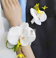 Corsage And Boutonniere Cost Corsage Cost Picture More Detailed Picture About Free Shipping
