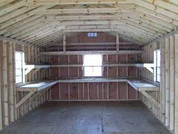 Building Wooden Garage Storage Shelves by Garage Shelving Plans Ideaseasy To Make Storage Shelves Easy Way