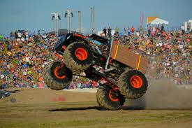 monster truck racing schedule lumberjack monstertruckthrowdown com the online home of