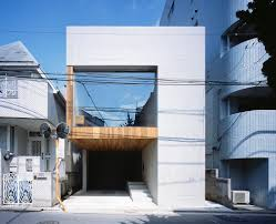 Frame House Frame Apollo Architects Associates Archdaily