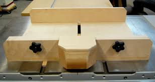 miter cuts on table saw box joint fence dado crosscut sled the apprentice and the journeyman
