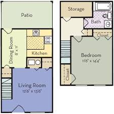 floor plans of the villages at west laurel in richmond va