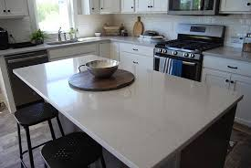 Kitchen Countertops Michigan by Quartz Countertops Grand Rapids Holland And Western Michigan