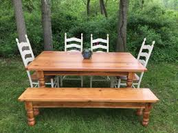 Bench Chairs For Sale Barnwood U0026 Reclaimed Wood Furniture For Sale Furniture From The Barn