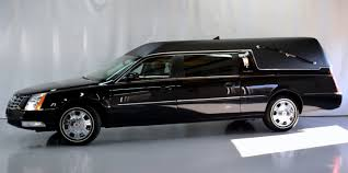 parks superior hearse and limousine specialists for the funeral