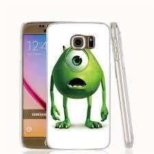 popular mike wazowski phone case samsung buy cheap mike wazowski
