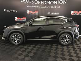 lexus of edmonton careers pre owned 2017 lexus nx 200t tour of alberta 4 door sport utility