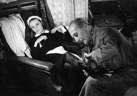 une femme de chambre cinema review luis buñuel le journal d une femme de chambre