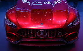 mercedes amg concept the mercedes amg gt concept is an 805 hp hybrid reminder that no