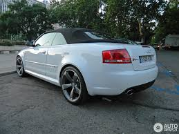audi a4 3 0 tdi s line quattro convertible car details from