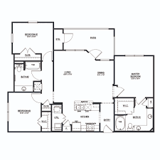 the breakers floor plan the willowbend apartments