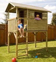giardino bambini casetta bambini legno per giardino rialzata kid playhouse
