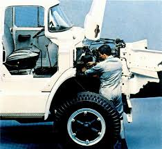 dodge semi trucks c series