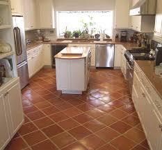 flooring kitchen quarry tile quarry tile quarry kitchen
