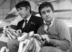 a spot of the usual trouble 1965 peter cook u0026 dudley moore