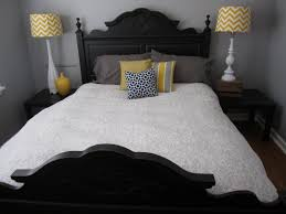 yellow and grey bedroom decorating ideas top bedroom remarkable