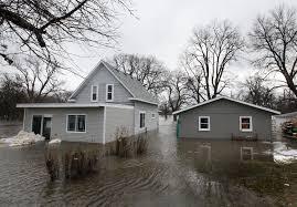 what to do if your home floods wcco cbs minnesota