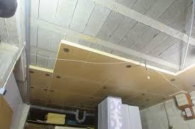 isolation plafond chambre isolation de plafond de garage isolation plafond en b ton entre