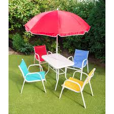 children s outdoor table and chairs garden table and chairs amazing metal children garden