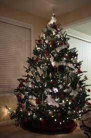 live christmas trees home depot christmas lights decoration