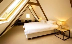 attic loft bedroom decorating ideas for attic bedrooms regarding decorating
