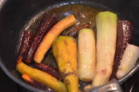 cuisiner des carottes en rondelles boeuf carottes sevencuisine