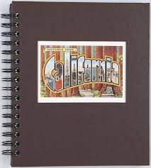 memo photo album classic california photo album 72 pockets memo cards hello