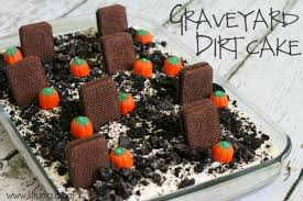 dirt cake halloween buzztopics keywords suggestions for halloween dirt cake