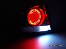 lexus is300 white fog lights 00 05 lexus e1 is200 is300 altezzar u2014 super led tail lights