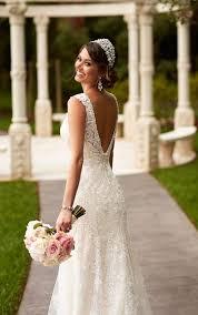 column wedding dresses wedding dresses column wedding dress stella york