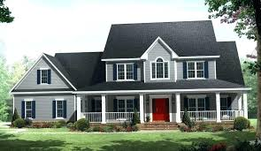 custom farmhouse plans custom country home plans rural homes designs country house and
